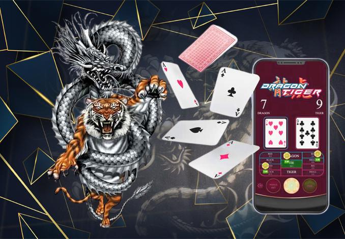 Macam-Macam Deposit Di Situs Dragon Tiger Online, Wajib Diketahui